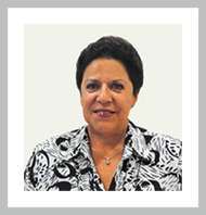 Ana Rojas Soto secretaria-
