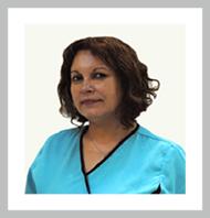 Patricia Tabilo cosmetologa
